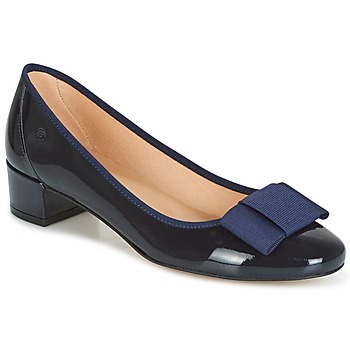 Shoes Women Ballerinas Betty London HENIA Marine