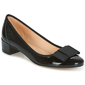 Shoes Women Ballerinas Betty London HENIA Black