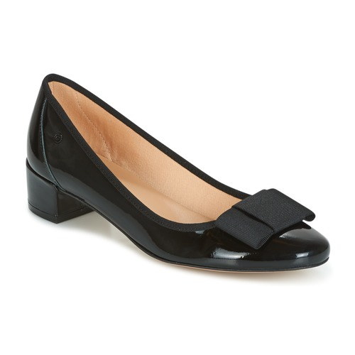Shoes Women Ballerinas Betty London HENIA Black