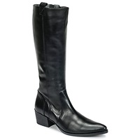 Shoes Women Boots Betty London HABI Black