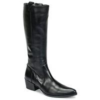 Shoes Women Boots Betty London HERINE Black