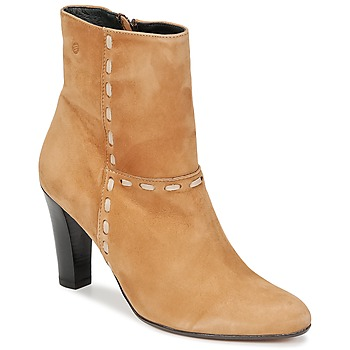 Shoes Women Ankle boots Betty London HADIA Brown
