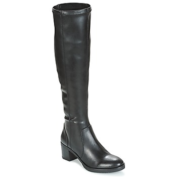 Shoes Women Boots Betty London HADILE Black