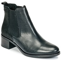 Shoes Women Ankle boots Betty London HASNI Black