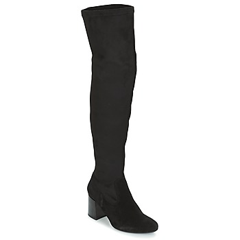 Shoes Women High boots Betty London HERMA Black