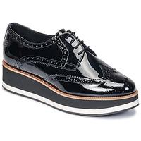 Shoes Women Derby shoes Betty London HENRIETTE Black