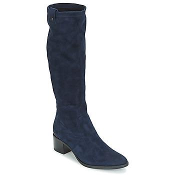Shoes Women Boots JB Martin ENCRE MARINE