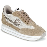 Shoes Women Low top trainers No Name EDEN JOGGER Dune / Grey