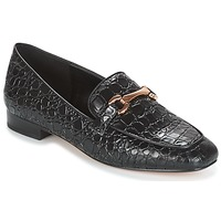 Shoes Women Loafers Dune London LOLLA  black