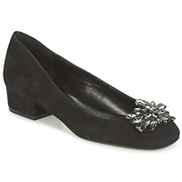 Shoes Women Ballerinas Dune London BAYA  black