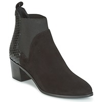Shoes Women Ankle boots Dune London OPRENTICE  black