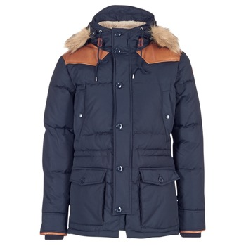 material Men Duffel coats Schott ARIZONA MARINE