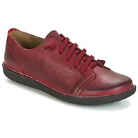 Shoes Women Derby shoes Casual Attitude HORMITA Red
