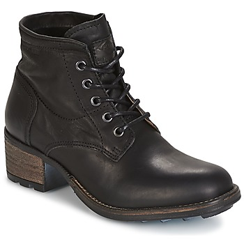 Shoes Women Ankle boots PLDM by Palladium CARTHY CMR Black