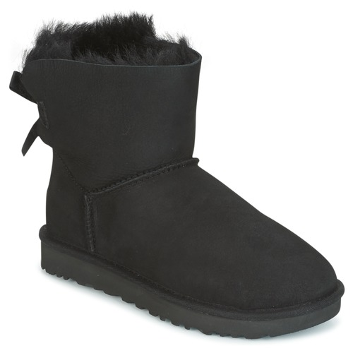 ugg mini bailey bow