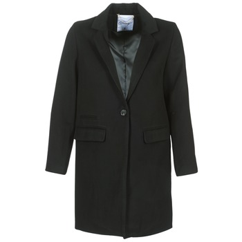material Women coats Betty London HODISSE Black