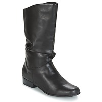 Shoes Women Boots Spot on DIURO Black