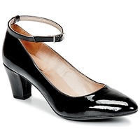 Shoes Women Court shoes So Size HOLO Black