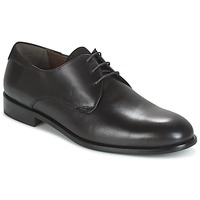 Shoes Men Derby shoes So Size HUPO Black
