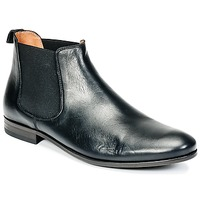 Shoes Men Mid boots Brett & Sons GENOVA Black