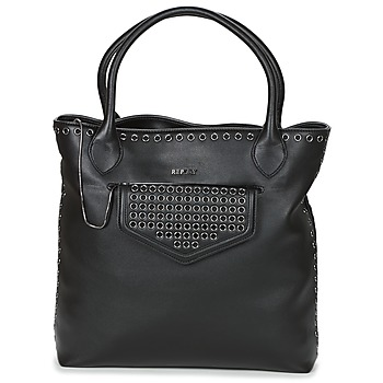 Bags Women Handbags Replay DOPOI Black