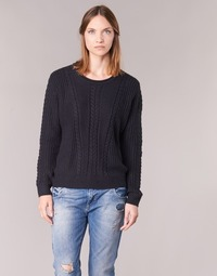 material Women jumpers Betty London HERDA Marine