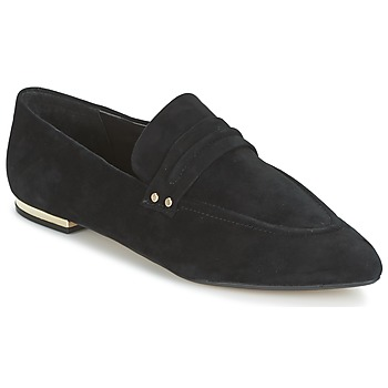 Shoes Women Loafers KG by Kurt Geiger KILMA-BLACK Black