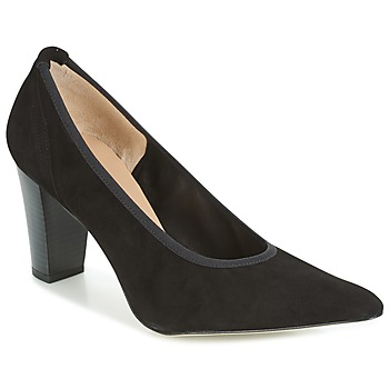 Shoes Women Court shoes Perlato GARDEL Black