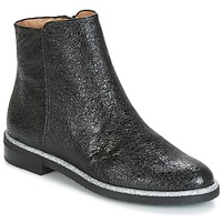 Shoes Women Mid boots Fericelli HOLGANE Black