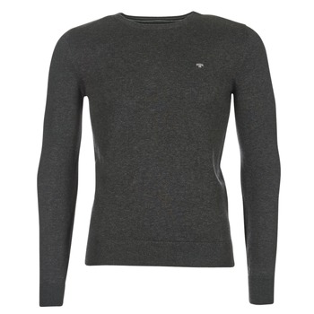 material Men jumpers Tom Tailor GRUS Black