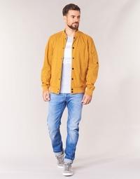 material Men slim jeans G-Star Raw ARC 3D SLIM Lt / Aged / Itano / Stretch / Denim