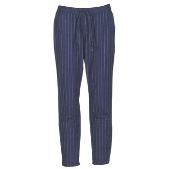 material Women Wide leg / Harem trousers G-Star Raw BRONSON PS SPORT WMN Blue