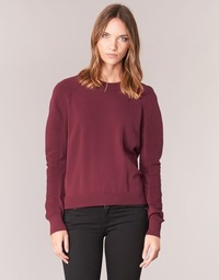 material Women jumpers G-Star Raw SUZAKI KNIT Bordeaux