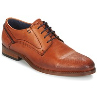 Shoes Men Brogue shoes Coxx Borba BERTO Camel