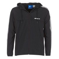 material Men Macs adidas Originals 3 STRIPED WB Black