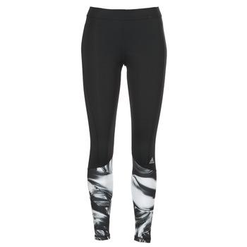 material Women leggings adidas Performance TF TIG LT PR1 Black