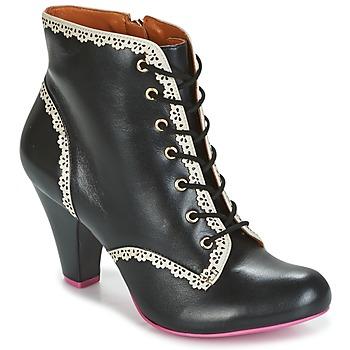 Shoes Women Ankle boots Cristofoli 175309/4 Black