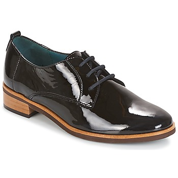 Shoes Women Derby shoes Karston JISIOU Black