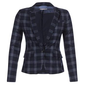 material Women Jackets / Blazers Esprit GEMIL Marine