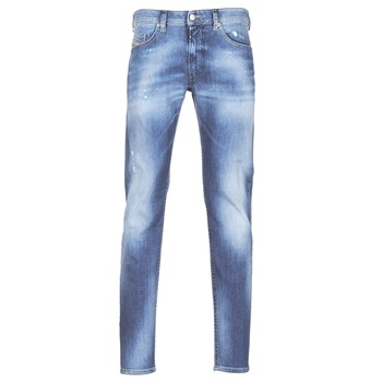 material Men slim jeans Diesel THOMMER Blue / 84gq