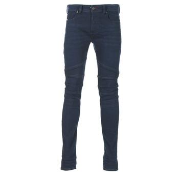 material Men slim jeans Diesel FOURK Blue