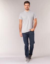 material Men straight jeans Diesel BUSTER Blue /  857z