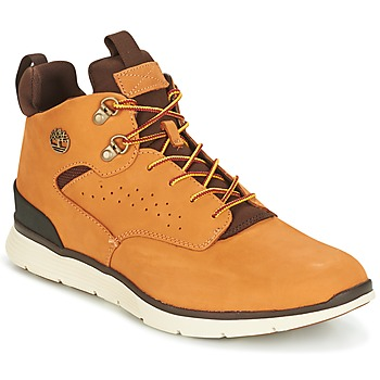 Shoes Men Mid boots Timberland KILLINGTON HIKER CHUKKA Camel
