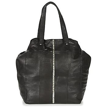 Bags Women Shopper bags Pieces JULES Black