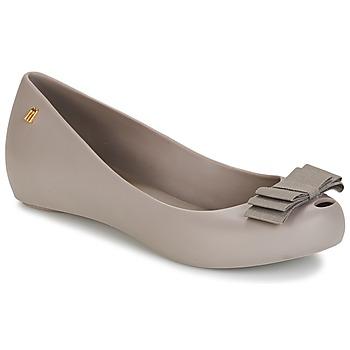 Shoes Women Ballerinas Melissa MELISSA Grey