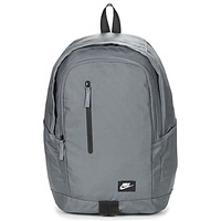 Bags Rucksacks Nike ALL ACCESS SOLEDAY Grey