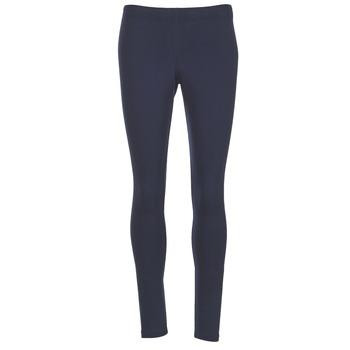 material Women leggings Nike LEG A SEE LOGO Blue