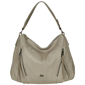 Bags Women Shoulder bags David Jones TOULOM TAUPE