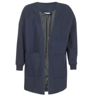 material Women Jackets / Cardigans Noisy May CARRY Marine