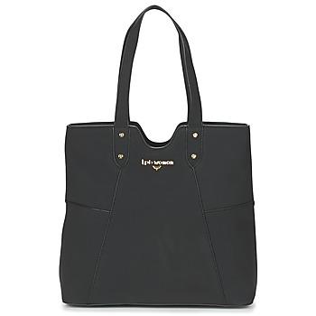 Bags Women Shoulder bags LPB Shoes DELMO Black